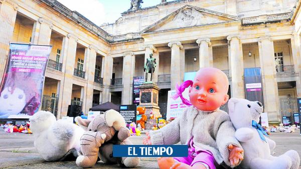 Abuso de menores: César Lorduy pide desarrollar cadena perpetua - Congreso - Política