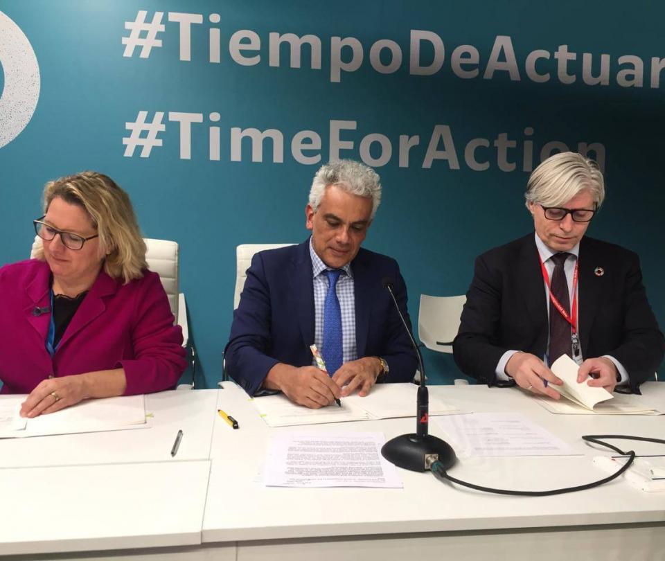 Acuerdo de Escazú: Líderes internacionales piden aprobar el tratado - Congreso - Política