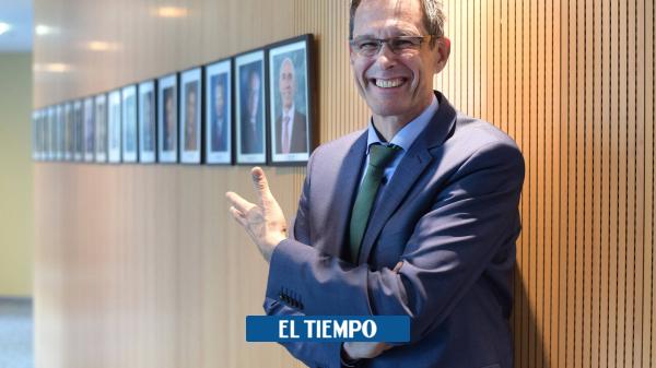 Alemania invierte en Colombia es por la paz, dice su embajador - Proceso de Paz - Política