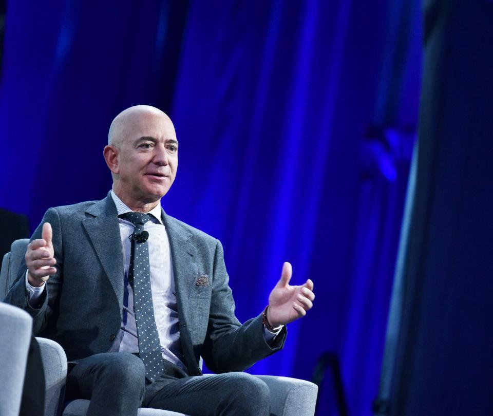 Amazon:Las habilidades que tienen los trabajadores que contrata Jeff Bezos | Empleo | Economía