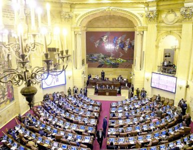 Aprobado presupuesto general para 2021 - Sector Financiero - Economía