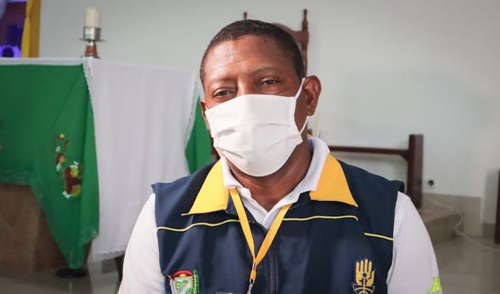 Buenaventura se prepara para el simulacro nacional para la prevención del riesgo