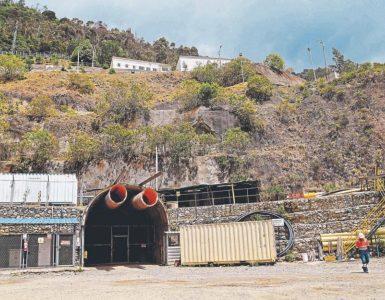 Archivo de Soto Norte: 'mala señal para los inversionistas' | Economía