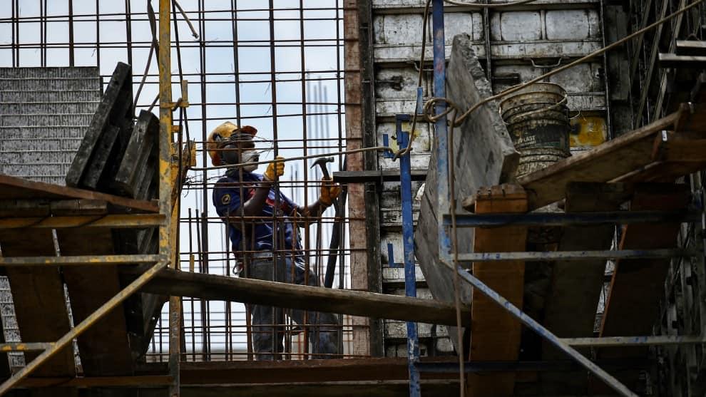 Así va la reactivación de las obras en las principales ciudades de Colombia
