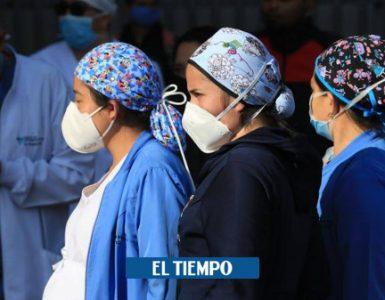 Aumentan ataques a la Misión Médica en Colombia durante la pandemia - Salud