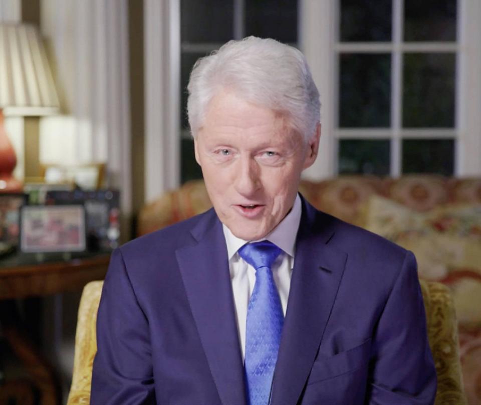 Bil Clinton dice que leyó novela de García Márquez en clases de derecho - Gobierno - Política