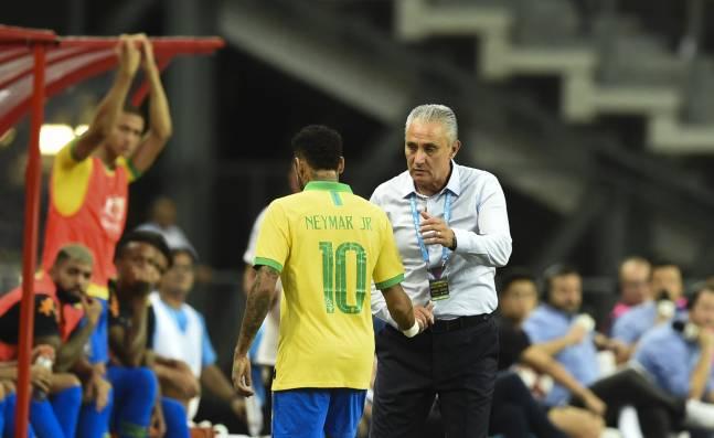 Brasil, con la duda de Neymar, inicia el camino hacia Catar 2022 frente a Bolivia
