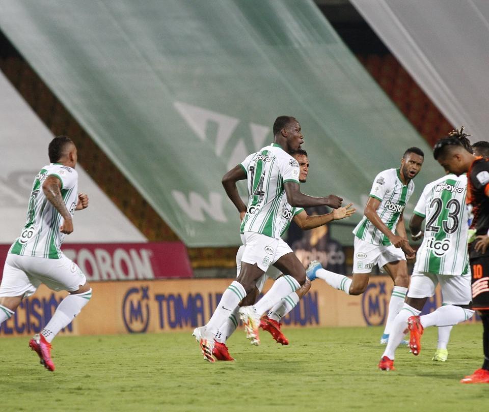 Bucaramanga vs nacional previa del partido Liga Betlpay 2020 | Futbol Colombiano | Liga BetPlay
