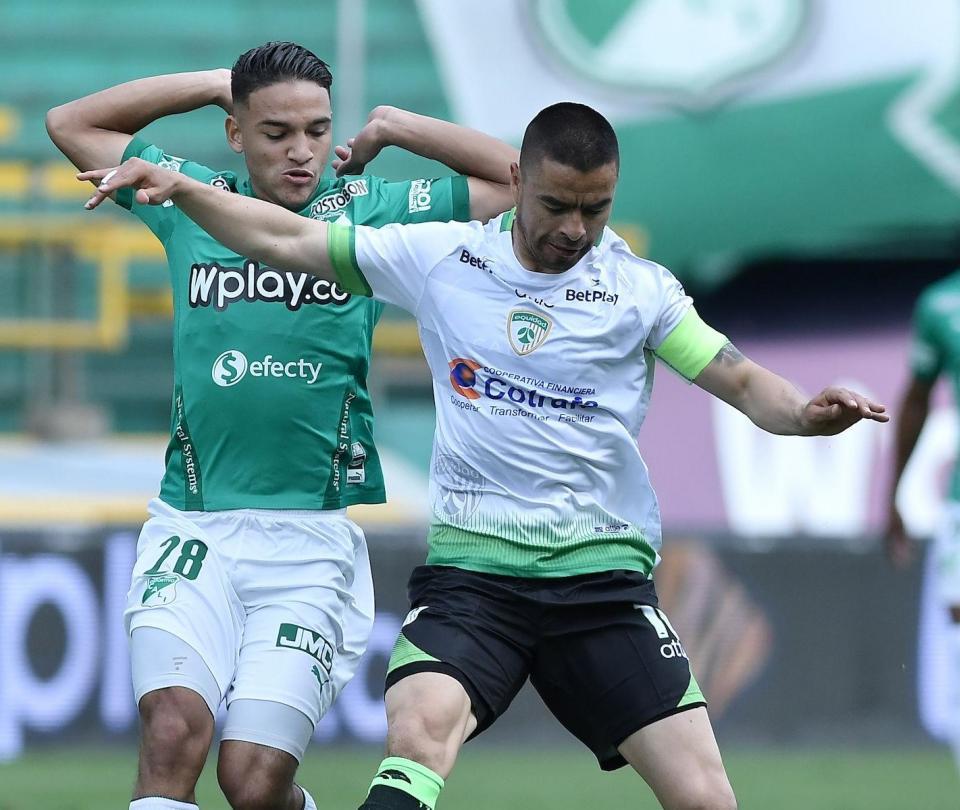 Cali vs Equidad, Liga BetPlay hoy: resultado, goles y mejores momentos del partido VER GRATIS | Futbol Colombiano | Liga BetPlay