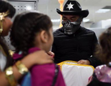 Celebración del Halloween preocupa a las autoridades de Cali - Cali - Colombia