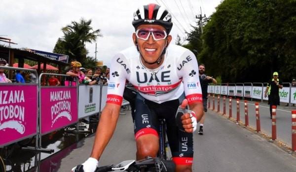 Ciclistas colombianos subieron la alta montaña del Giro de Italia [VIDEO]