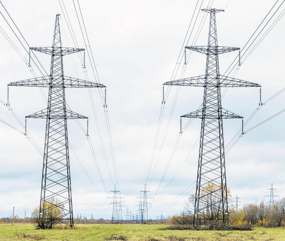 Colombianas dominan mercado de energía en Centroamérica | Economía