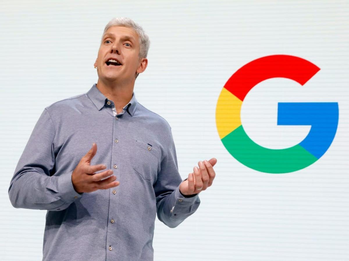 Compañías de tecnología wearable que Google podría comprar