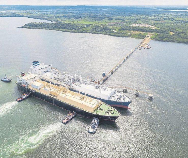 Con ocho obras el país tendrá más gas en firme | Economía