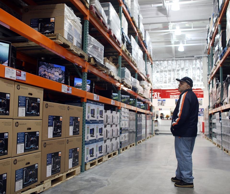Confianza del consumidor se acerca a los niveles de marzo | Economía