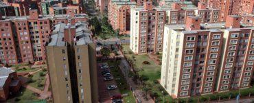 Conjuntos residenciales: derechos de petición y tutelas en copropiedades - Finanzas Personales - Economía