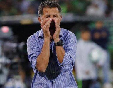 Copa Libertadores 2020: la reflexión de Juan Carlos Osorio sobre el fútbol colombiano - Fútbol Internacional - Deportes