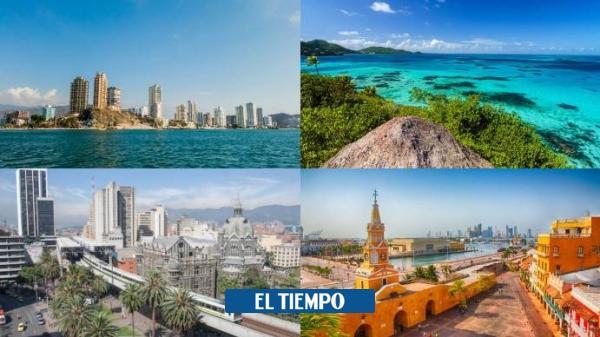 Coronavirus: ¿qué destinos turísticos no exigen prueba de covid 19? - Viajar - Vida