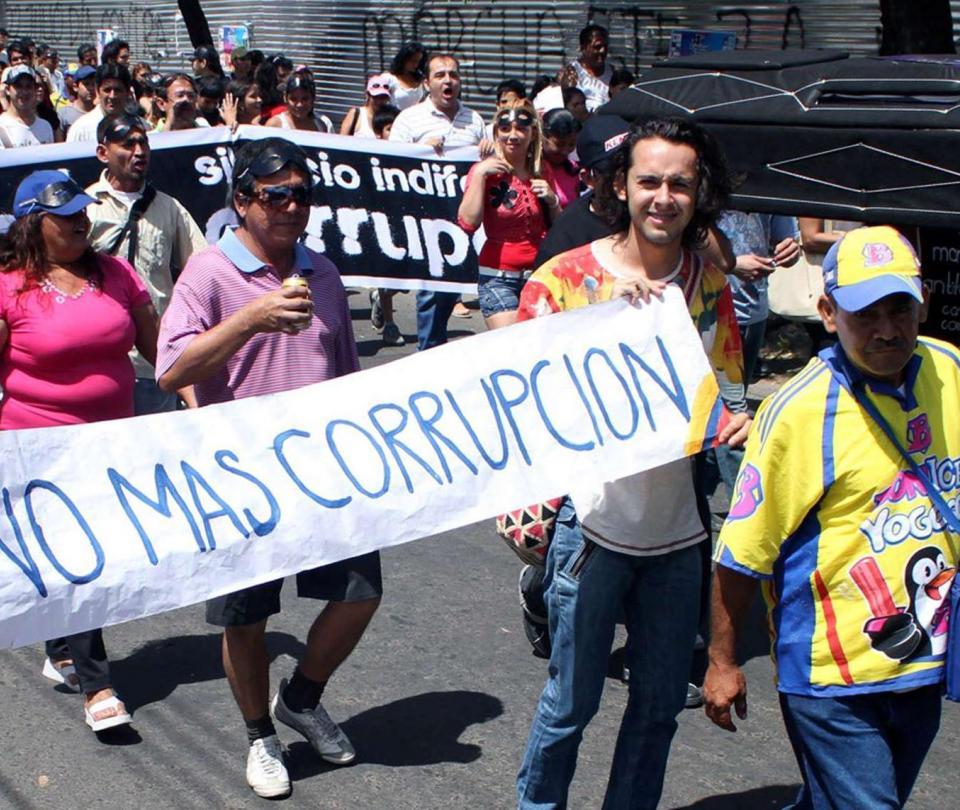 Coronavirus en Colombia: aumento de la corrupción en el país - Sectores - Economía