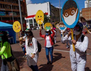 Coronavirus en Colombia: muertes y contagios de hoy 27 de octubre - Salud