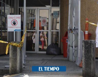 Coronavirus en Manizales: casos y ocupación de camas de UCI - Otras Ciudades - Colombia