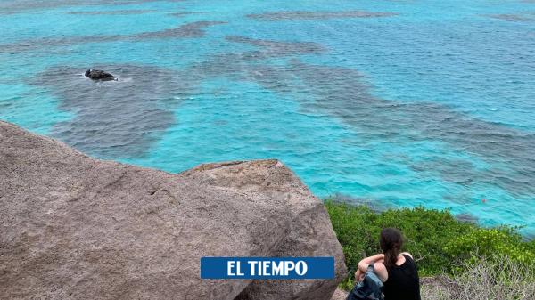 Coronavirus en Providencia: no abren turismo por su deficiente hospital - Otras Ciudades - Colombia