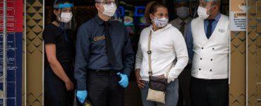 Coronavirus | muertos y recuperados en Colombia | Noticias hoy - Salud
