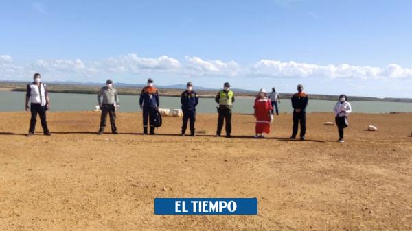Covid-19 en La Guajira: reapertura en el Cabo de la Vela y Alta Guajira - Otras Ciudades - Colombia