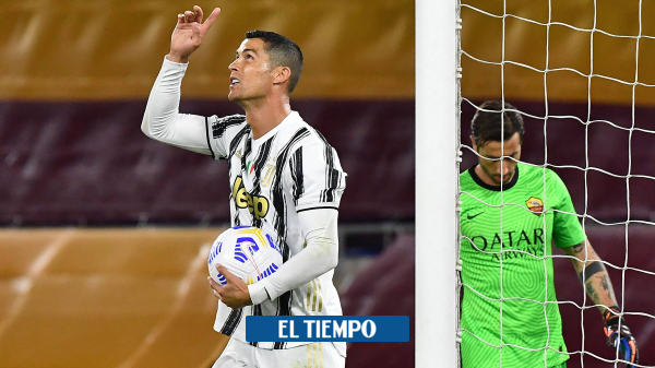 Cristiano Ronaldo: críticas por insultos a pruebas PCR del coronavirus - Fútbol Internacional - Deportes