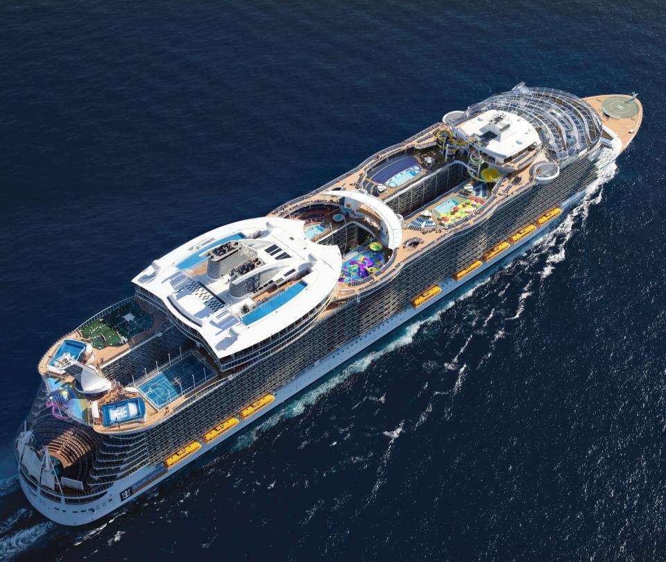 Cruceros: en medio de un mar de incertidumbre por la covid | Economía