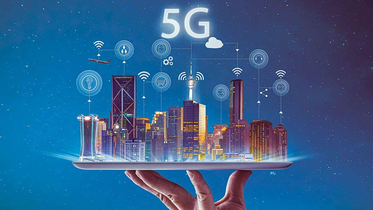 Cuándo llegaría el 5G, la tecnología que cambiará más que el celular