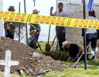 Cuerpos exhumados en Hidroituango no fueron parte del conflicto, asegura EPM ante JEP