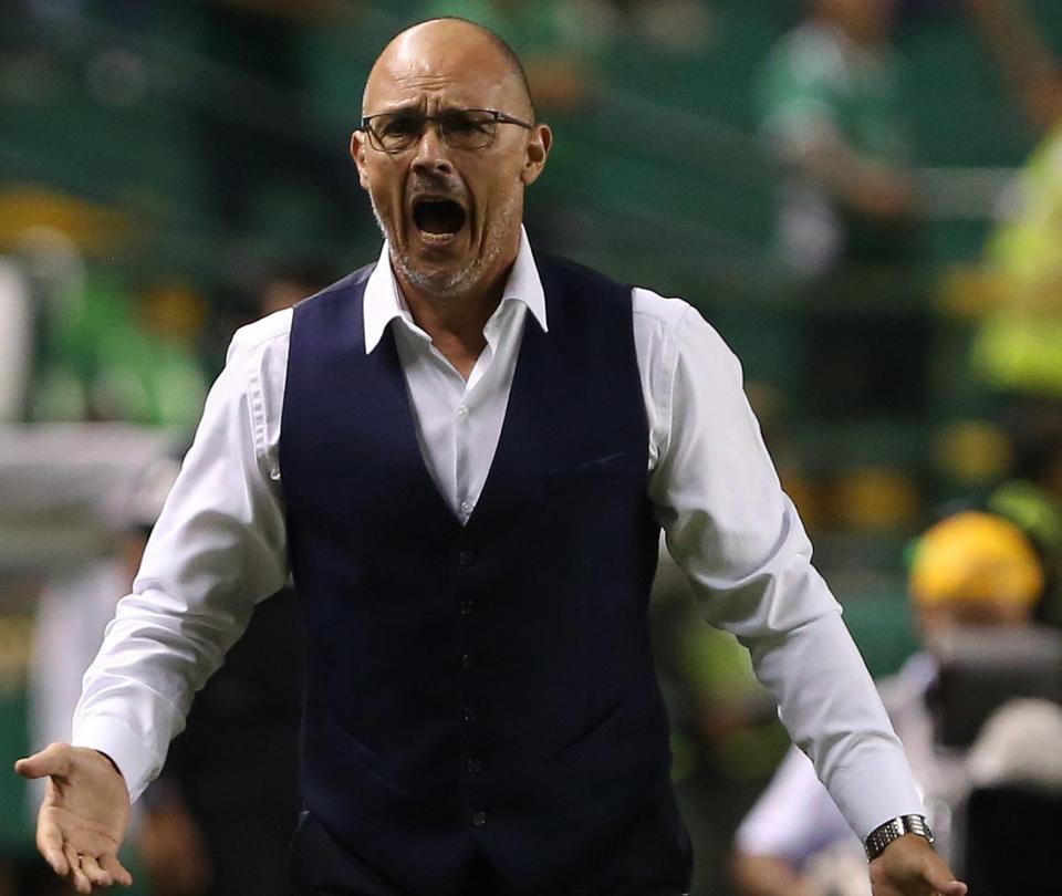 Deportivo Cali: Alfredo Arias, cansado con las expulsiones, tomará medidas | Futbol Colombiano | Liga BetPlay