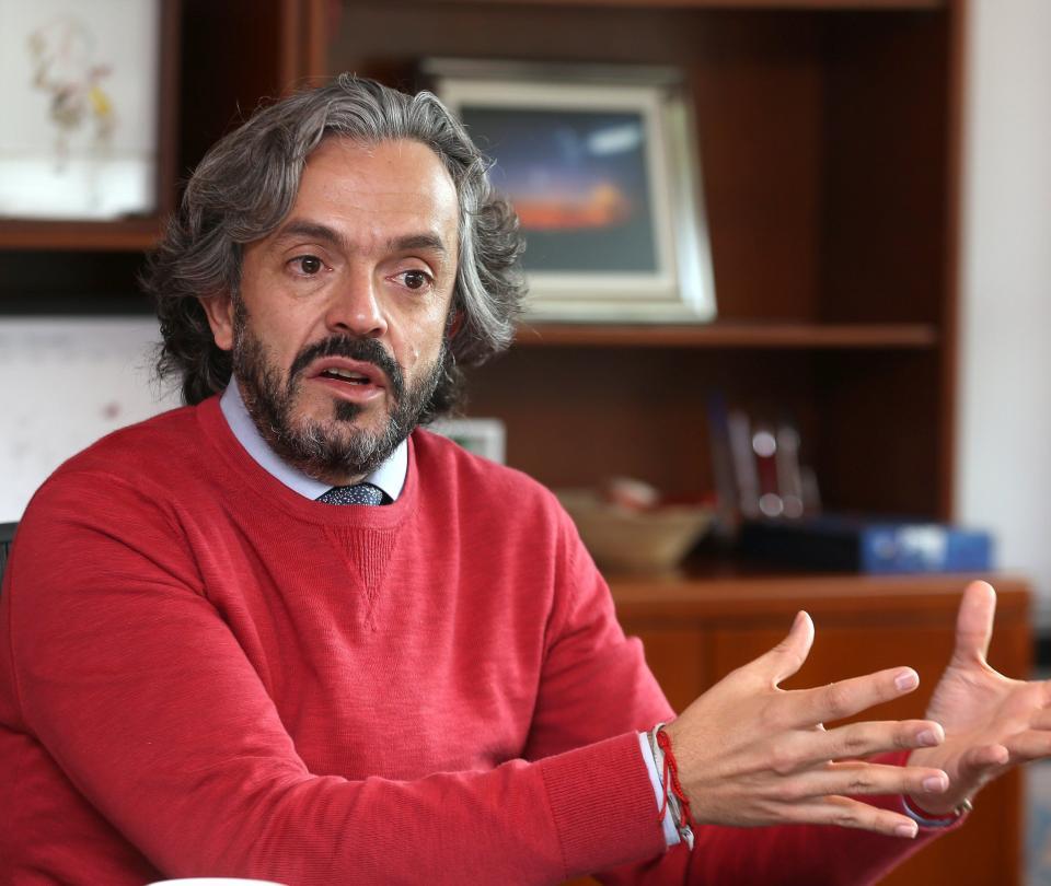 Desempleo en Colombia: coronavirus aportó ocho puntos adicionales a la tasa - Sectores - Economía