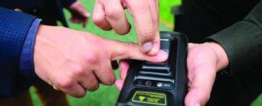 Dispositivos móviles con biometría para la prevención del Covid-19 | Economía