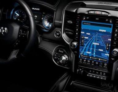 Dodge Ram 1500 2020, lujo y tecnología en armonía