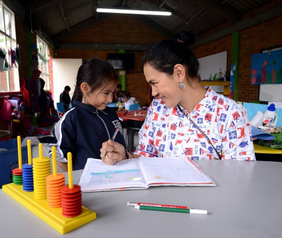 Educación tendrá para el 2021 el presupuesto más alto de su historia - Sectores - Economía