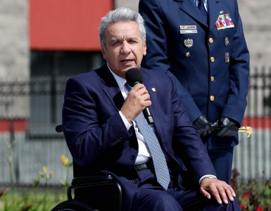 El FMI amplió a 6.500 millones de dólares el plan de apoyo a reformas en Ecuador