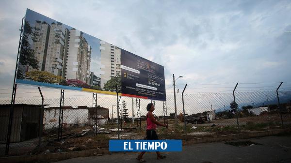 El centro de Cali se transformará con vivienda de interés social - Cali - Colombia