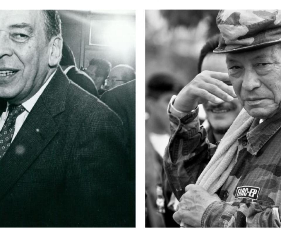 El revelador testimonio de un exmiembro de las Farc que da pistas sobre el crimen de A. Gómez - Proceso de Paz - Política