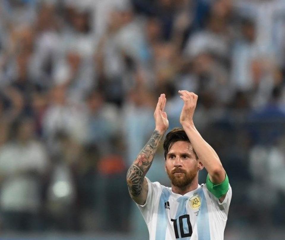 Eliminatoria a Catar 2022: previo del partido de la Argentina de Messi contra Ecuador - Fútbol Internacional - Deportes