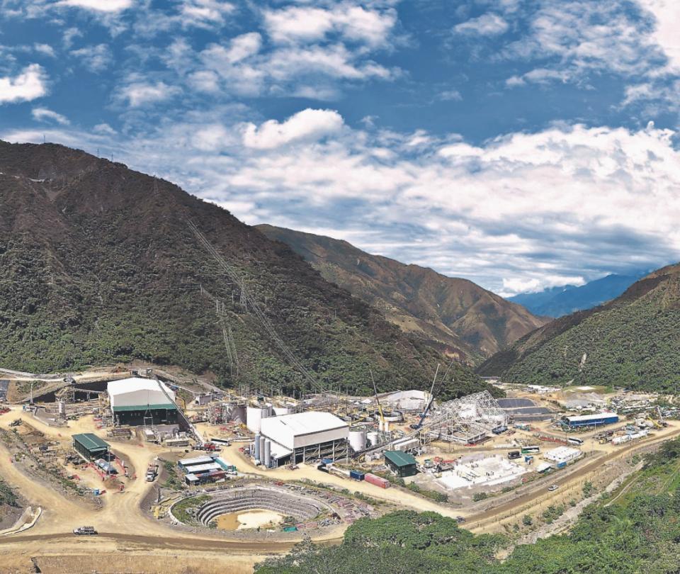 En dos años, inversión de China en Colombia llega a casi US$1.000 millones | Economía