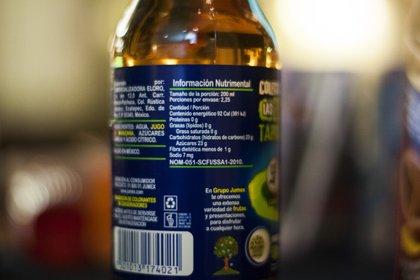 La Procuraduría Federal del Consumidor (Profeco) alertó los riesgos para la salud que implica ingerir colorantes artificiales (Foto: Cuartoscuro / Moisés Pablo)