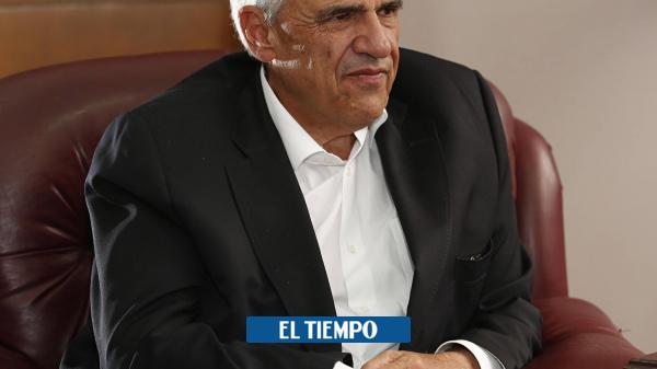 Ernesto Samper dice que es víctima del silencio de Farc por asesinato de Álvaro Gómez - Partidos Políticos - Política