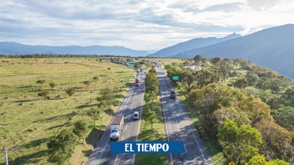 Estado de las vías para viajar el puente festivo del 10 al 12 de octubre de 2020 - Sectores - Economía