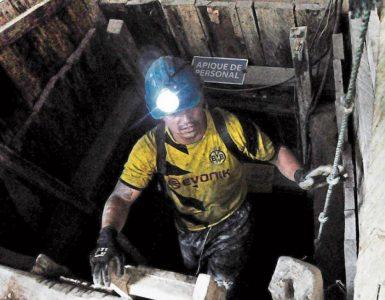 Expiden decreto para los mineros afectados por crisis | Economía