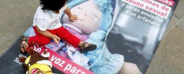 Explotación sexual de menores: impunidad llega al 95 por ciento - Congreso - Política