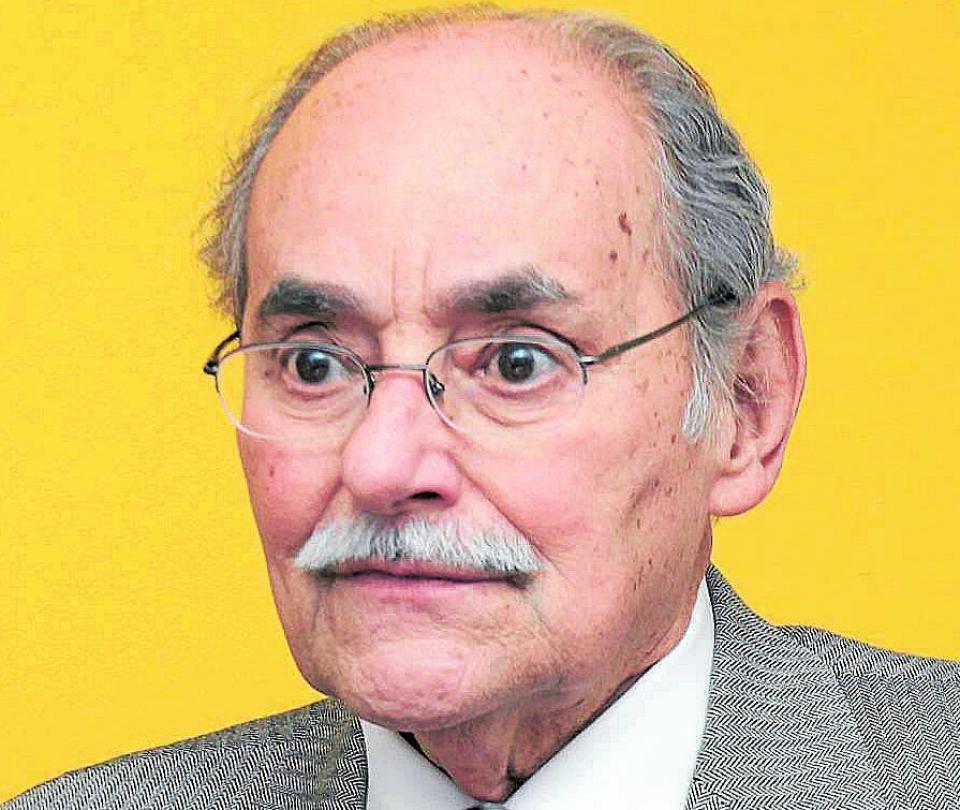 Fallece el excandidato a la presidencia Horacio Serpa Uribe | Gobierno | Economía