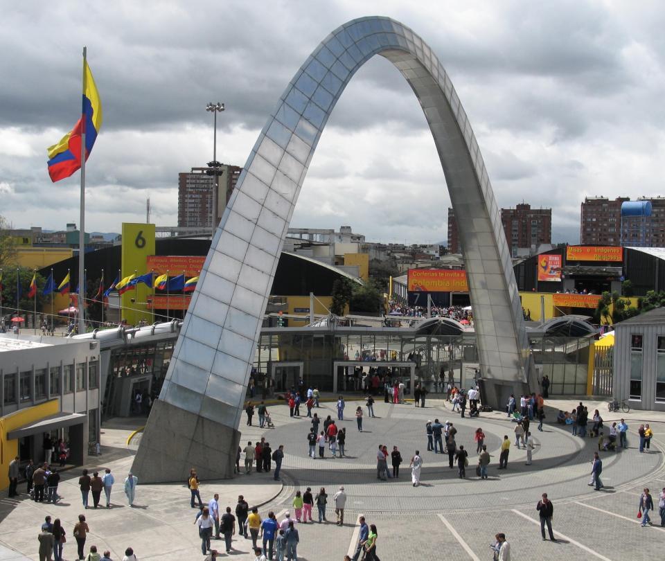 Ferias, el primer segmento del turismo de reuniones en volver | Economía