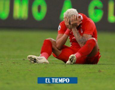 Gabriel Meluk opina sobre la crisis del fútbol colombiano y el mal nivel en las Copas - Fútbol Colombiano - Deportes